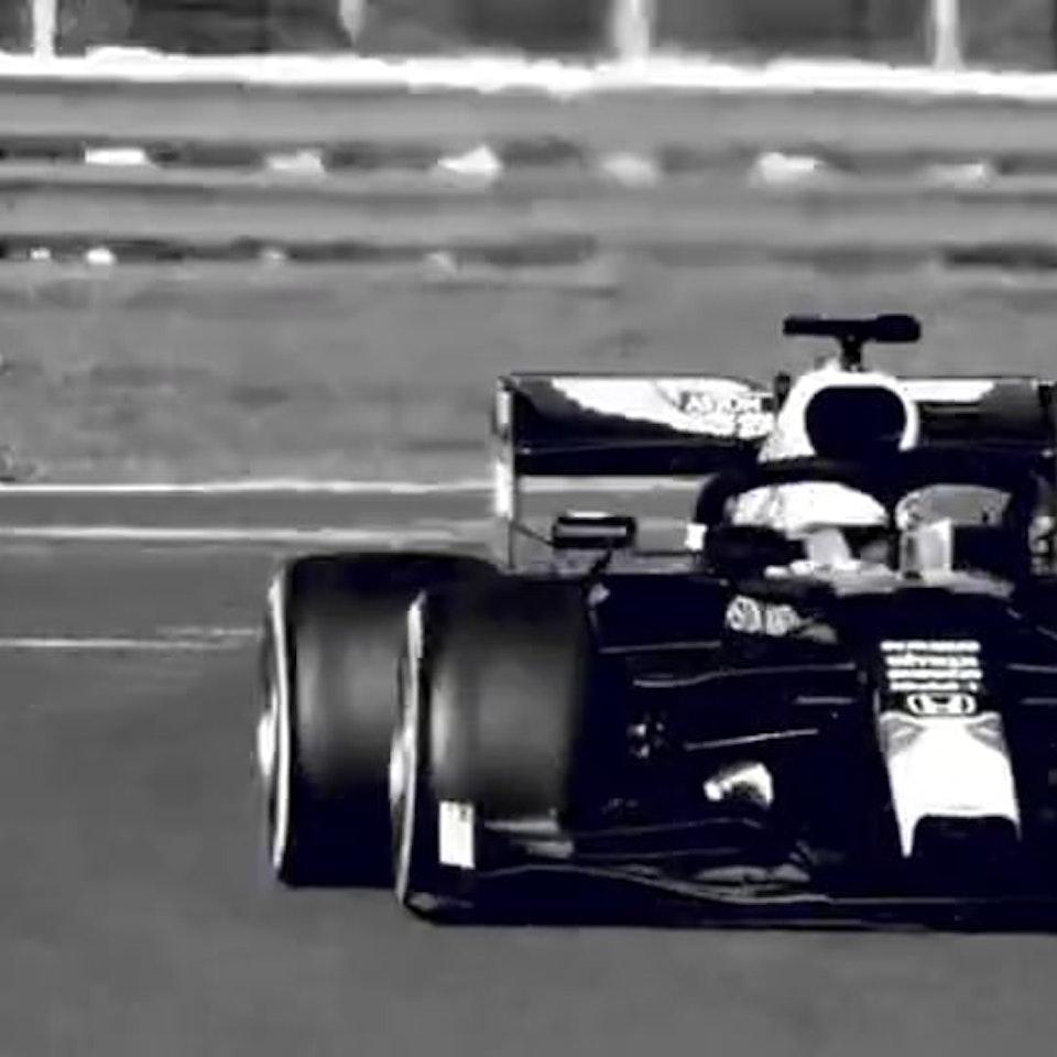 RedBull - F1 - 2020 Campaign RedBull Racing F1 - Max Wins