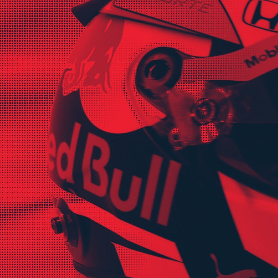 RedBull F1 - 2021 Campaign RedBull F1 - 2021 - Sergio On Pole