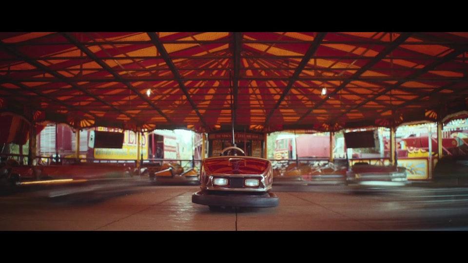 Shell 'Bumper Cars'