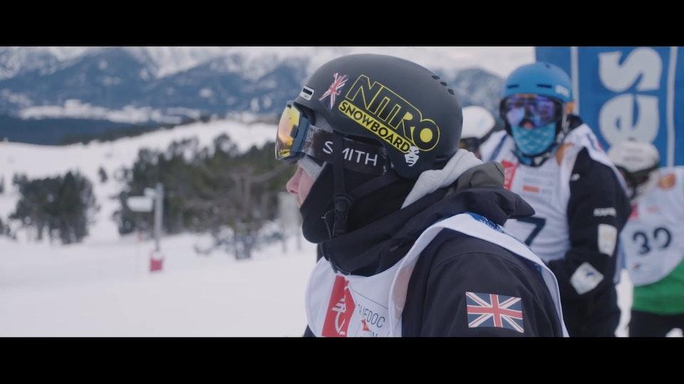 GB Para Snowsport