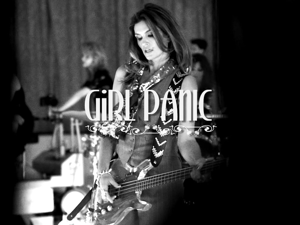 Duran Duran - Girl Panic Teaser