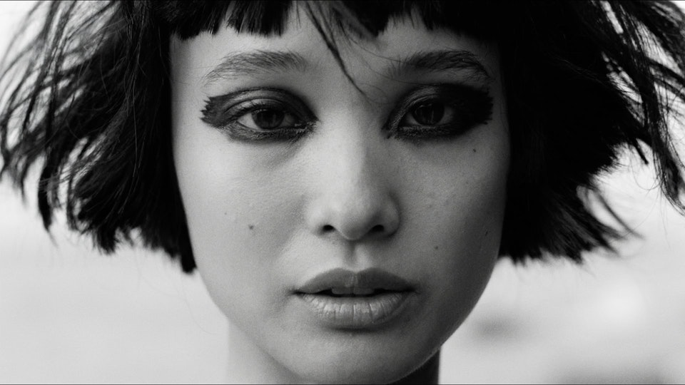 VOGUE JAPAN - Directed by Marcus Ohlsson