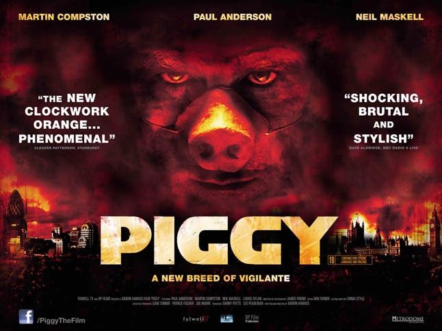piggy -