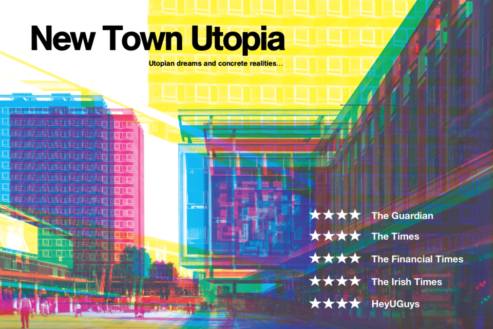 new town uptoia -