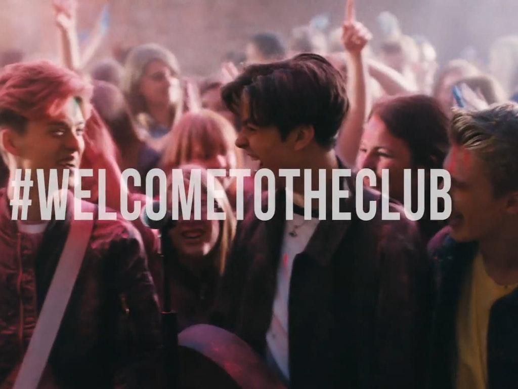 NEW HOPE CLUB - 'FIXED'