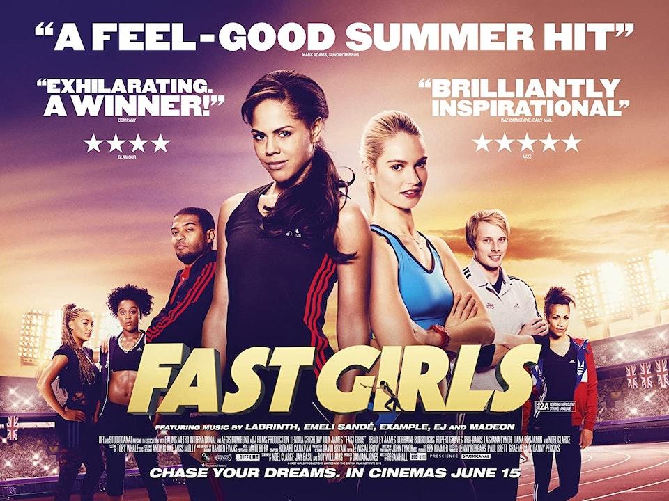 fast girls2 -