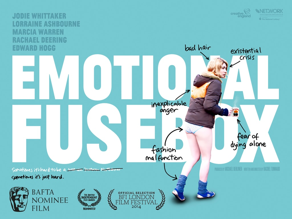 EMOTIONAL FUSEBOX (2014)