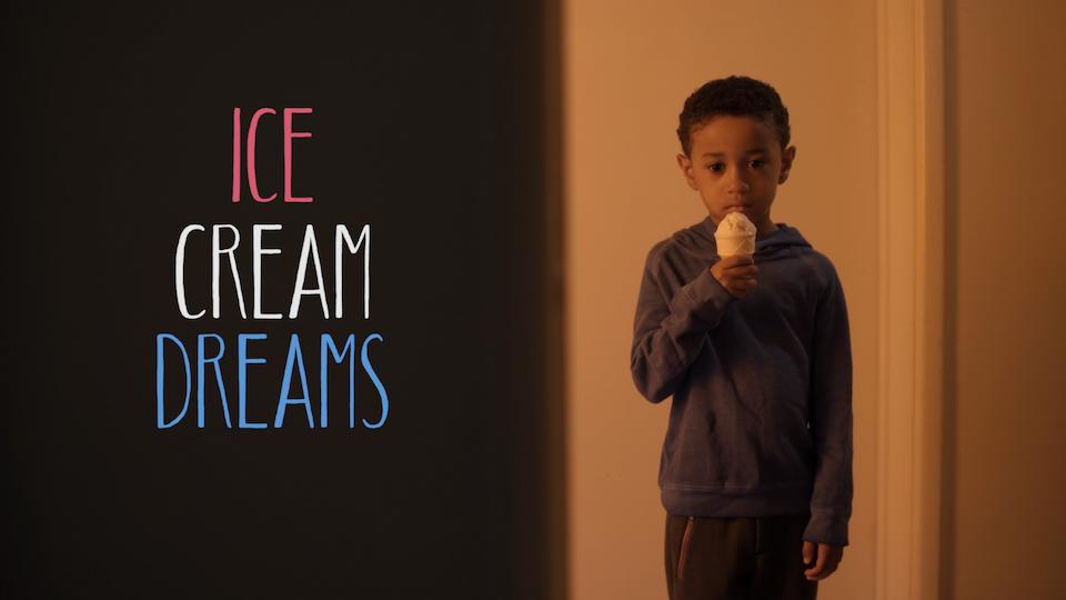 NEW VIZION FILMS - Ice Cream Dreams