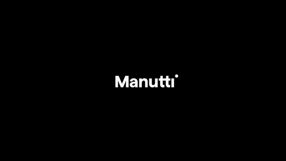 MANUTTI - Sea