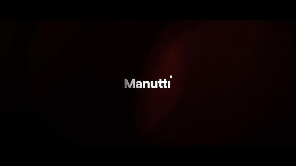 MANUTTI - Country