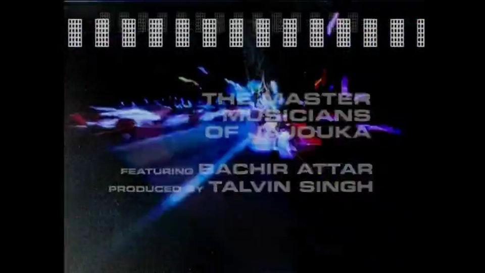 Talvin Singh & Master Musicians of Jajouka