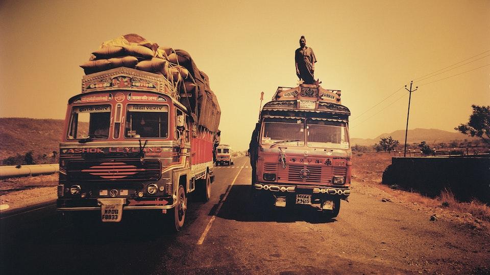 Agra Lucknow Expressway