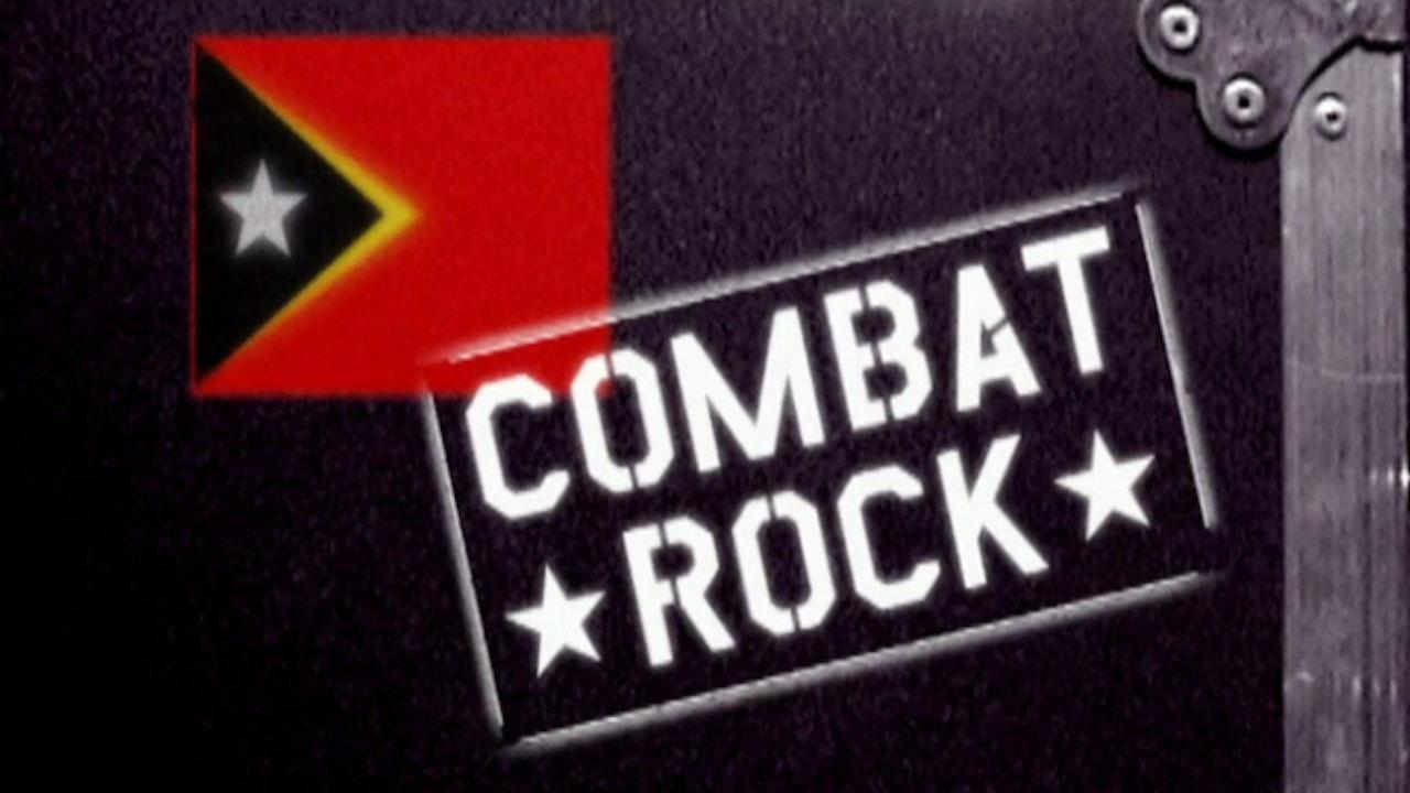 Combat Rock -