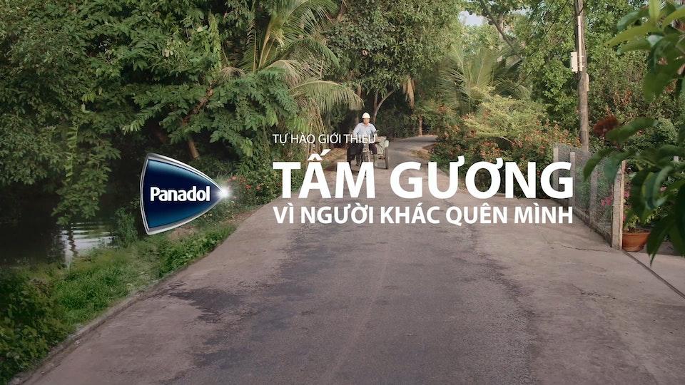 Panadol GSK Vietnam