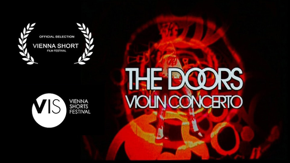 The Doors Violin Concerto