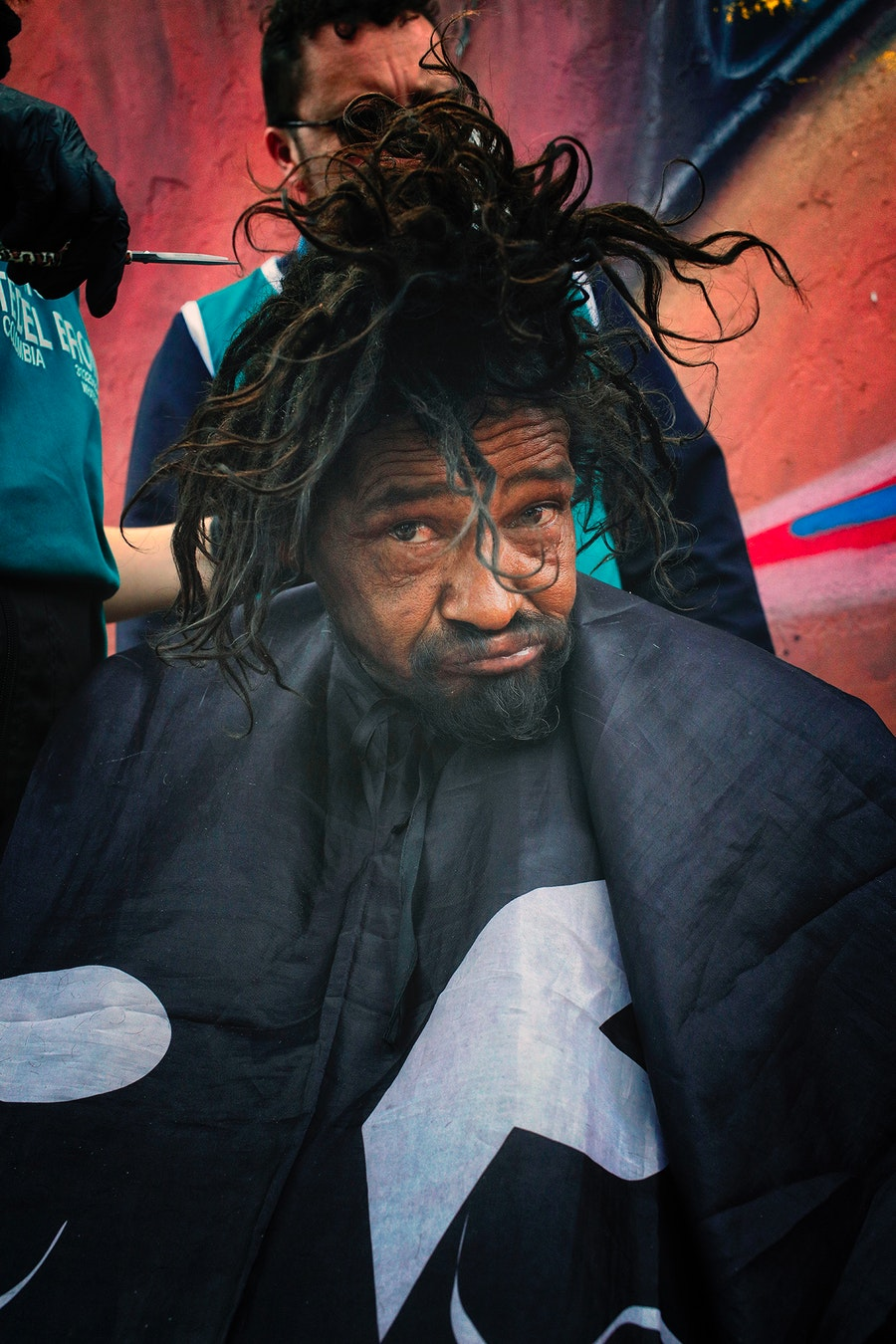 bogotá haircut