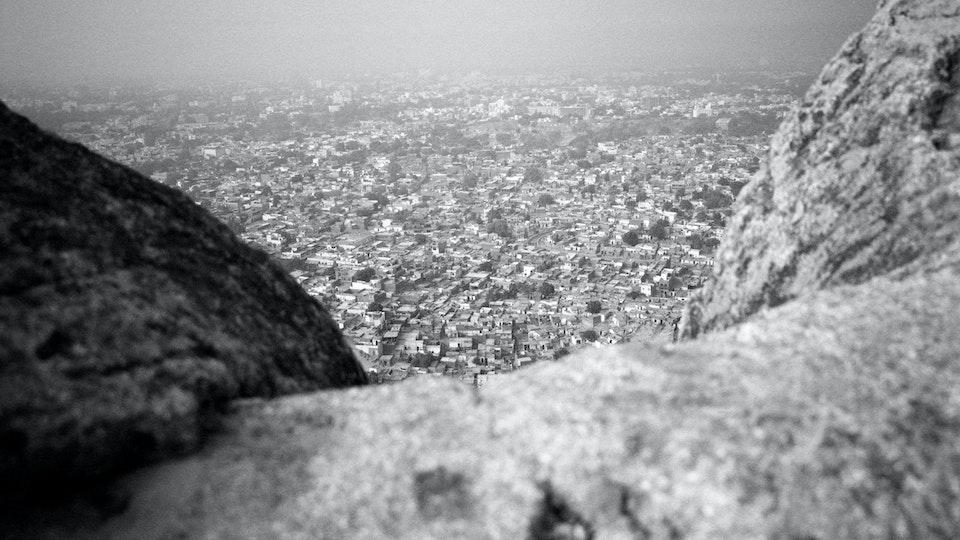 Jaipur b/w 2003