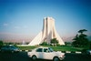 Tehran 2005 – II