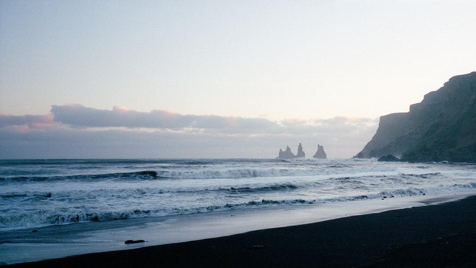 Iceland 2004 – Xpan