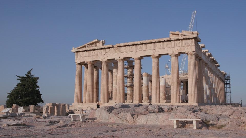 Acropolis_1.12.1 - Acropolis shot by Mihalis Gkatzogias