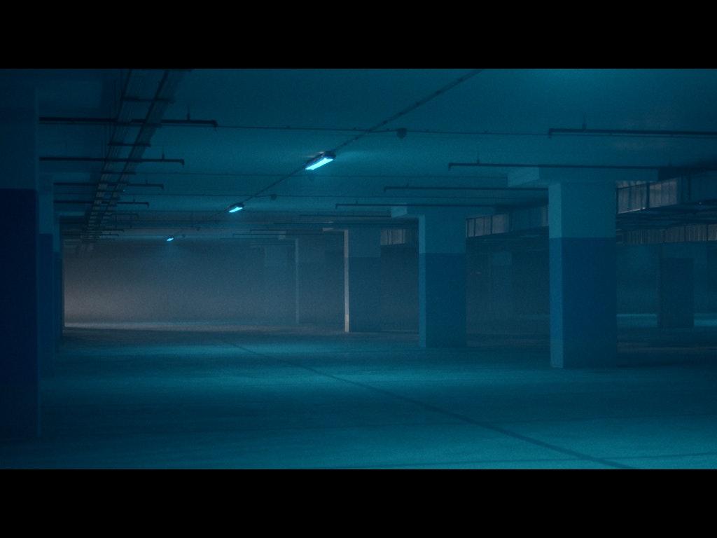 """""""E71"""" short film"""