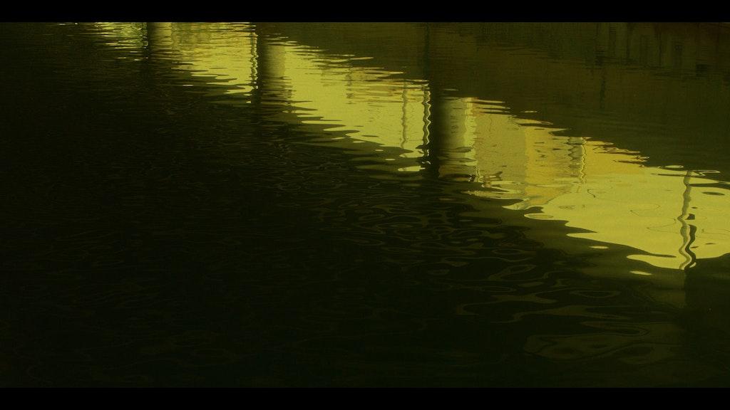 """ECDYSIS"" short film"