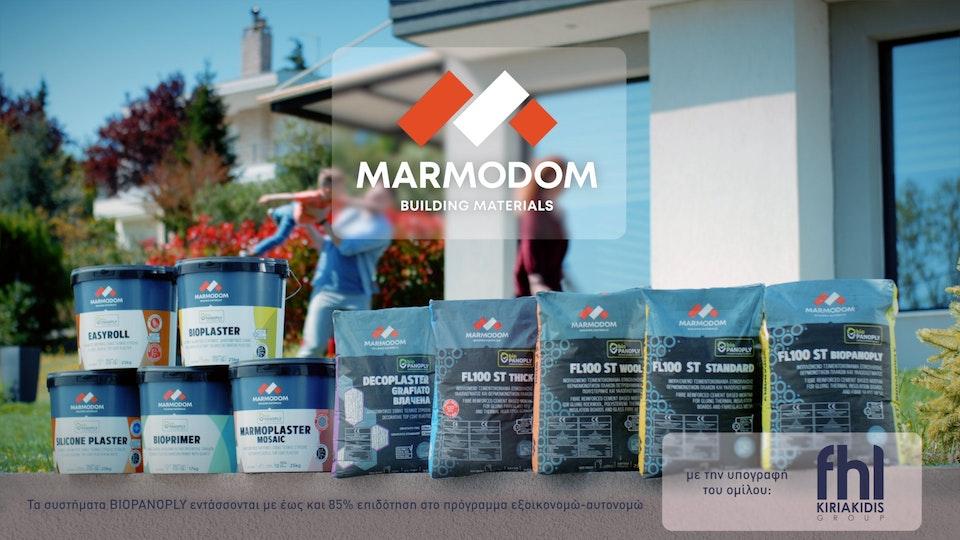 Marmodom FHL gkatzogias11 -