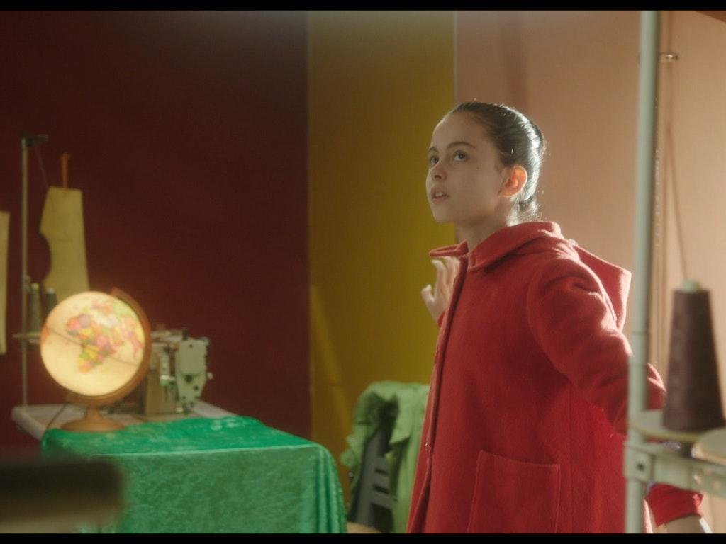 """""""ALASKA"""" short film"""