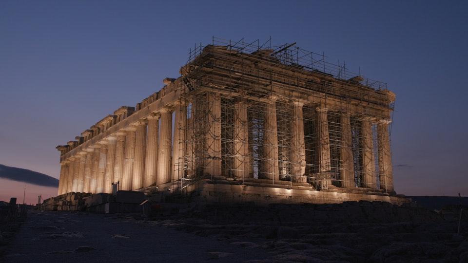 Acropolis_1.1.1 - Acropolis shot by Mihalis Gkatzogias