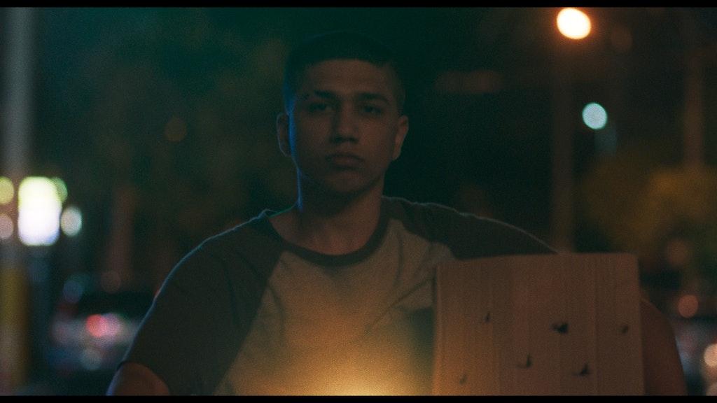 """""""VOYTA"""" short film"""