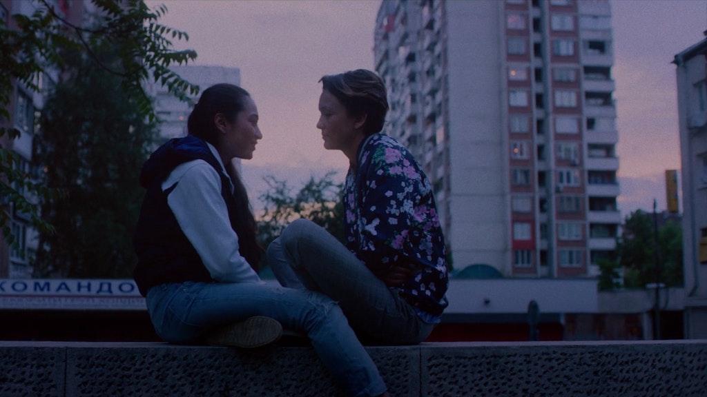 Cella - Tell me ft. Naomi Lareine