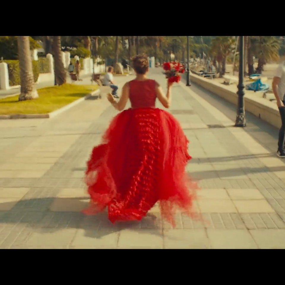 SERGI GALLARDO | CINEMATOGRAPHER - LA BODA DE ROSA