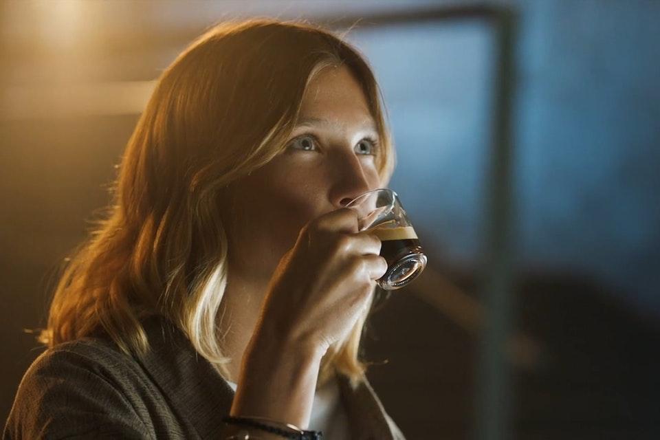 SERGI GALLARDO | CINEMATOGRAPHER - Nespresso - Always At Hand