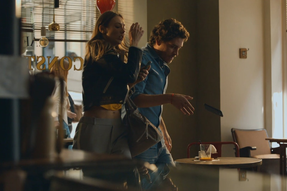 SERGI GALLARDO | CINEMATOGRAPHER - WORTEN