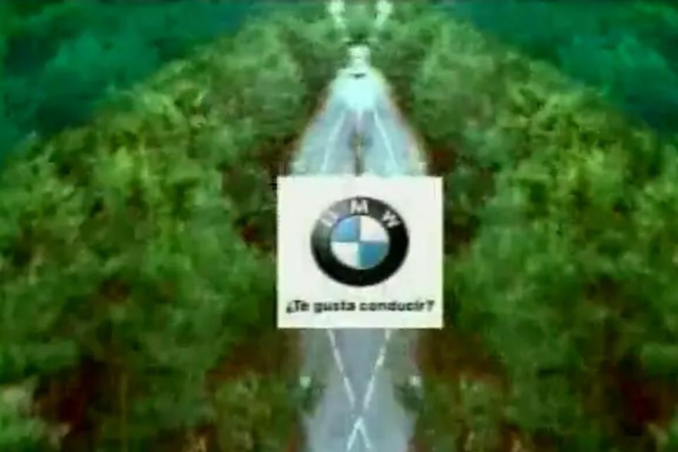 SERGI GALLARDO   CINEMATOGRAPHER - BMW
