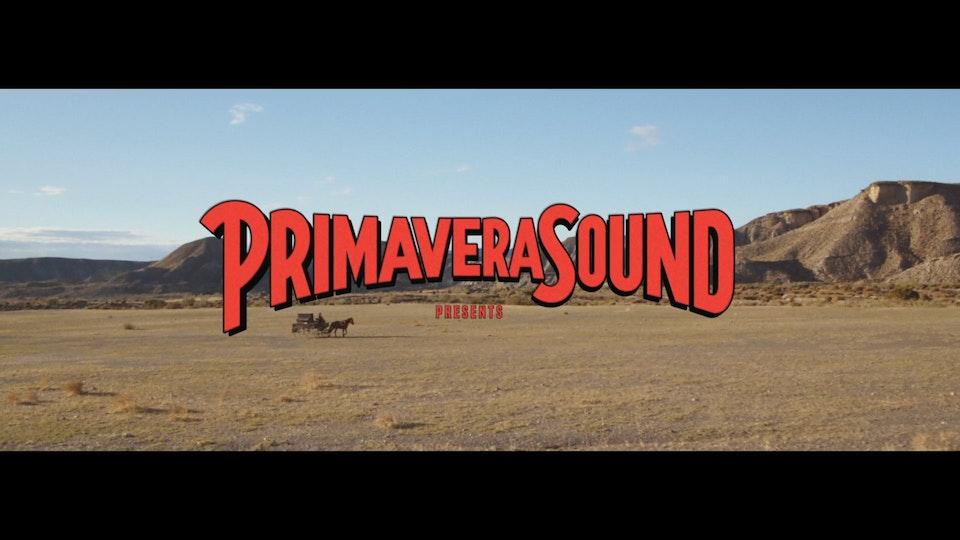 Primavera Sound - Primavera Sound