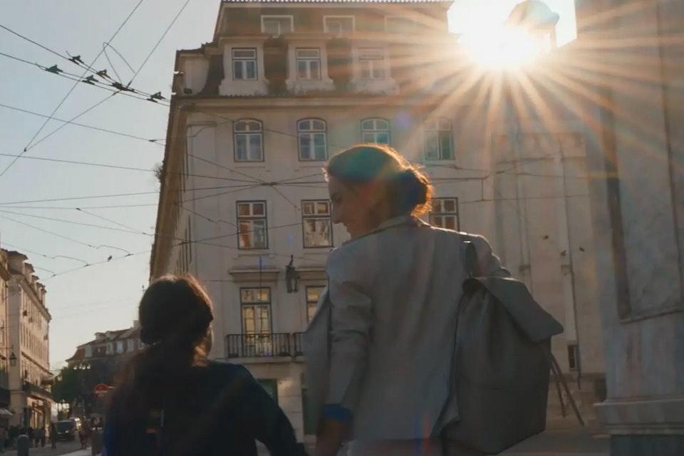 SERGI GALLARDO | CINEMATOGRAPHER - Montepio