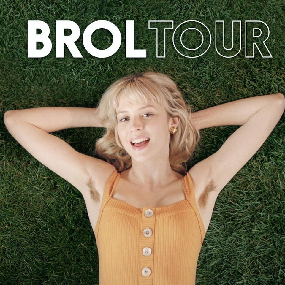 Angèle - Brol tour image9