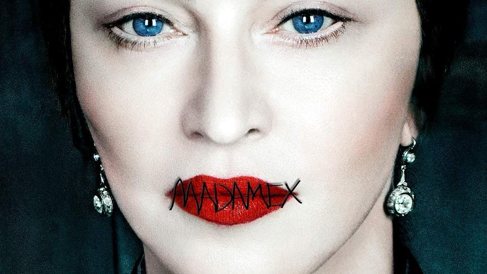 Nicolas Huchard - Madonna - Madame X tour
