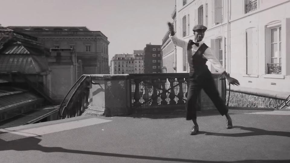 Nicolas Huchard - Ray Charles - I Got a Woman