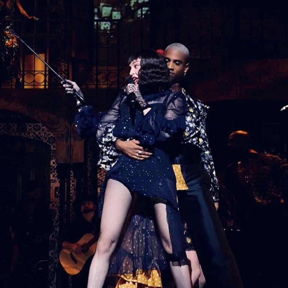 Madonna - Madame X tour image7