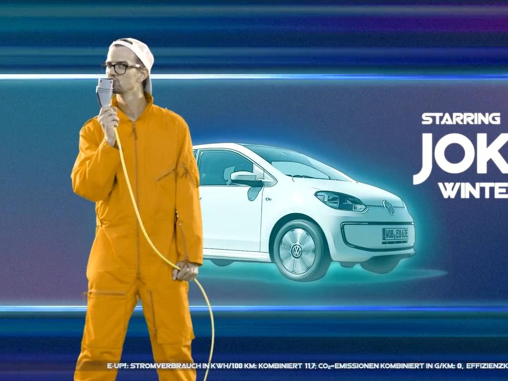 VW - Der Spediteur - S01E04 The Race