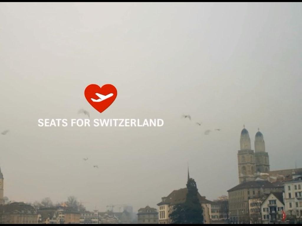 SwissAir - Christian