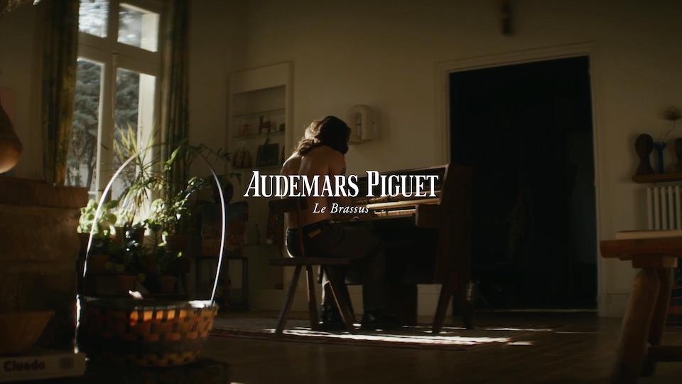 AUDEMARS PIGUET | 180 EP.1