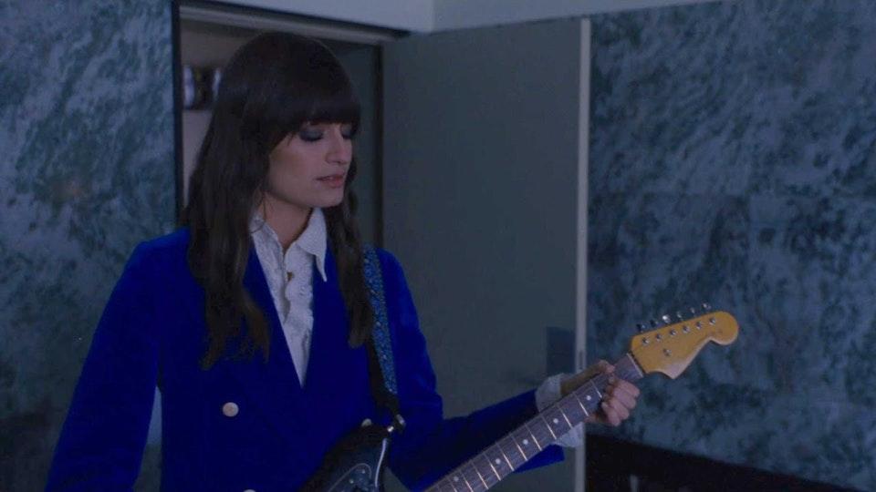 Clara Luciani | Emmanuelle | En Live à la Villa Cavrois