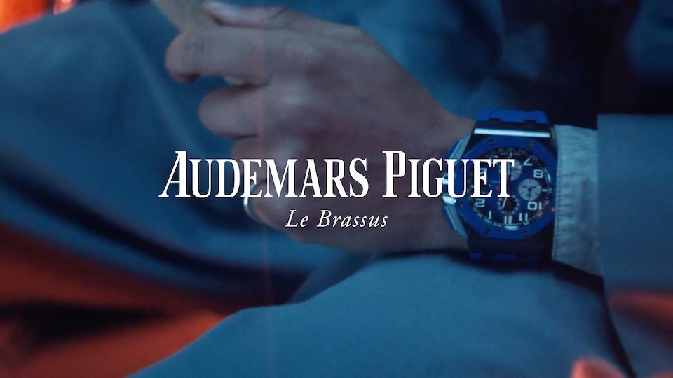 AUDEMARS PIGUET | 180 EP.2