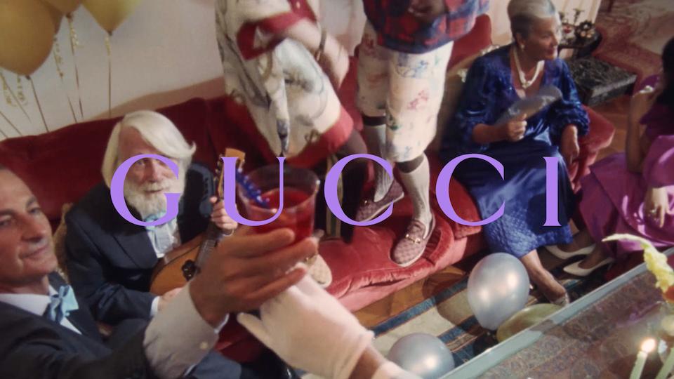 Gucci Hero AW19