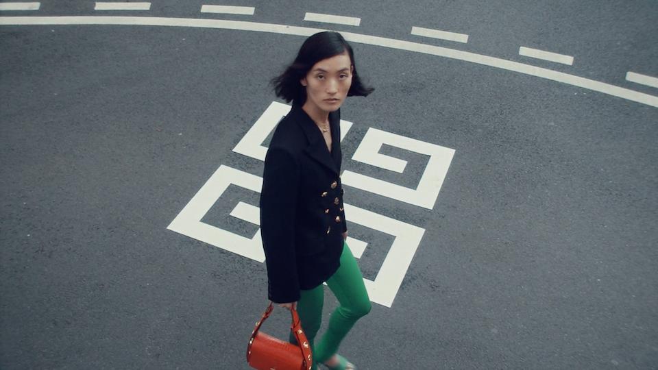 Givenchy (Dir Dario Catellani)