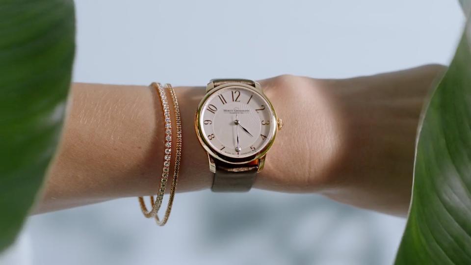 William & Sons - Timepieces