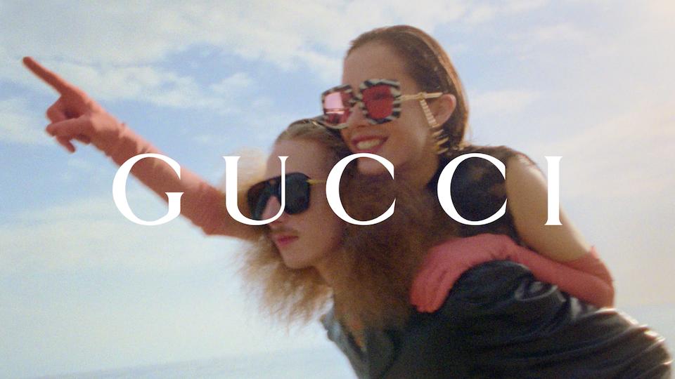 Gucci Eyewear - SS20